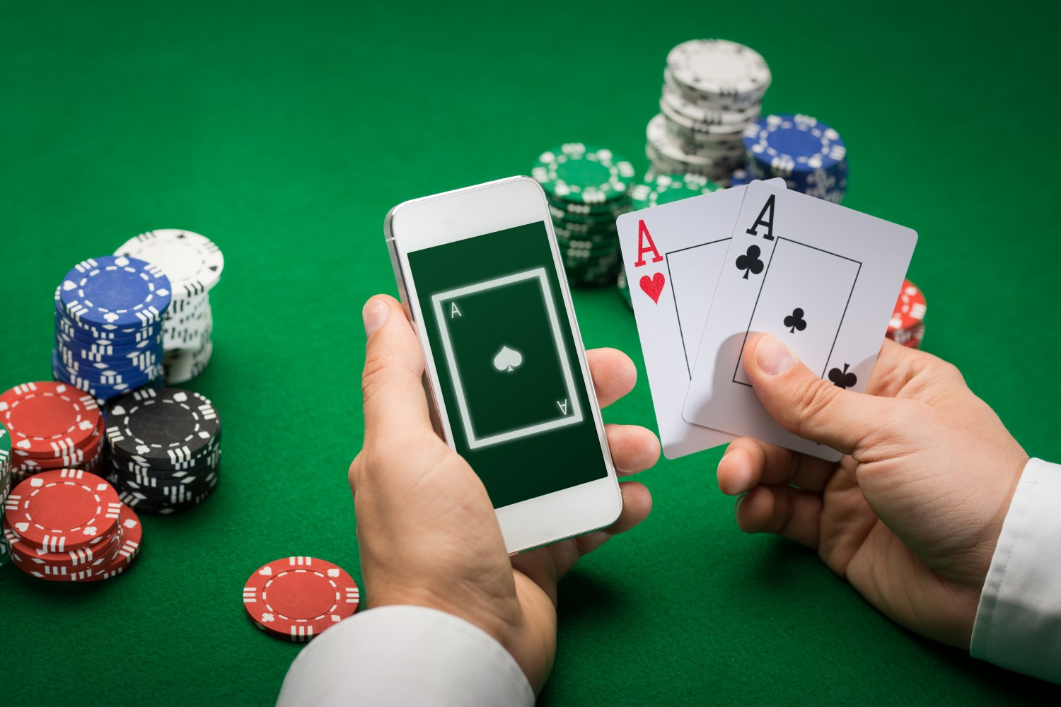 How Casino And Sports Betting Sites Make Your Vacation Memorable - Gambling