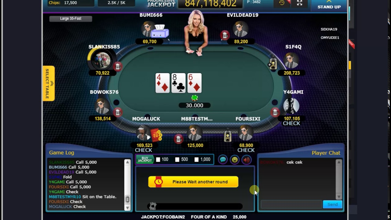 Mac Poker Sites Set To Welcome You For Gaming!