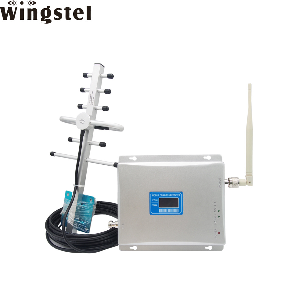 Receive better signals with Cell phone signal boosters for Jamaica