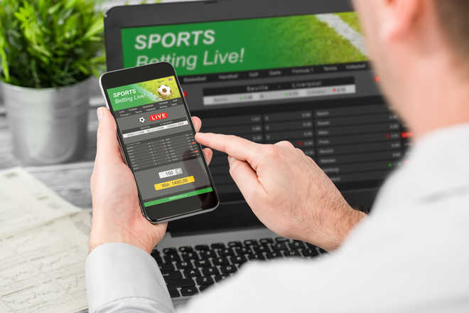 PA Online On Line Casino - Online Sports Activities Betting & Playing Websites