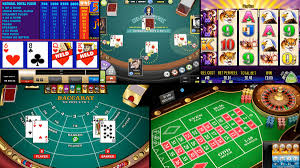 What Makes the Real Live Baccarat Work