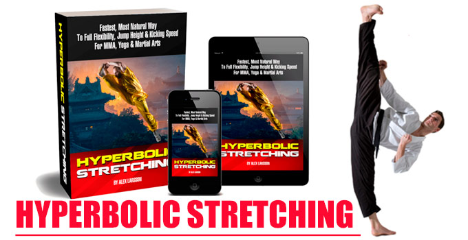 Hyperbolic Stretching Review – A Must Read Unbiased Review