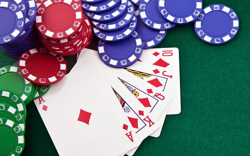 Online Casino - The New Age Rage - Online Gaming