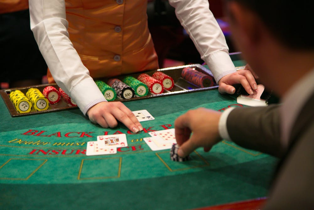 Discover The Best Online Casino Sites – Online Gaming