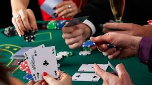 The Popular Game Of Six-Handed Limit Table Gambling
