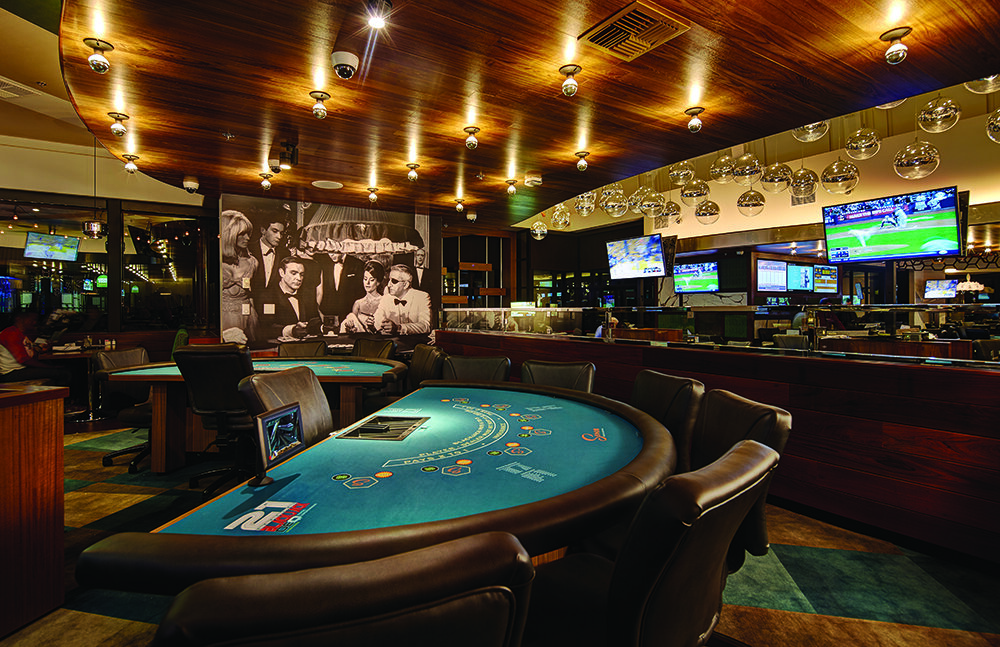 Casino Poker Tells - 4 Things You Shouldn't Do At The Poker Table