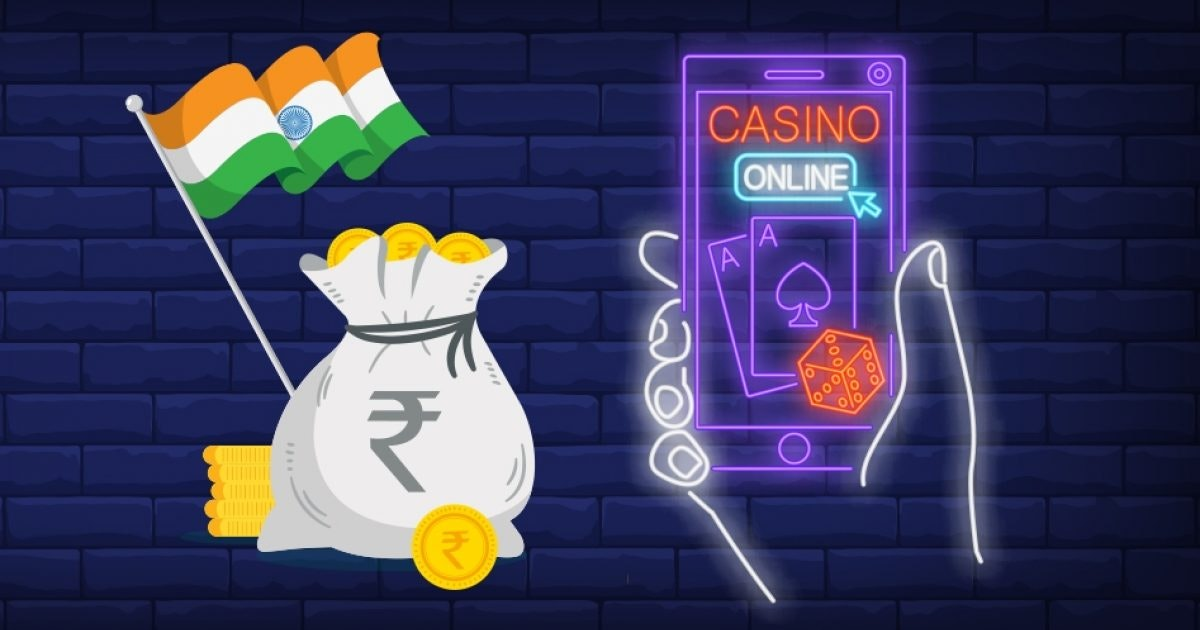 Love Exclusive Facilities Of Gambling And Play Casino Online Betting