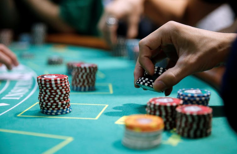 Specific Favorable Facets Of A Free Online Casino Poker Sites