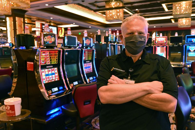 Michigan Casinos To Shut For 3 Weeks As COVID Situations Rise