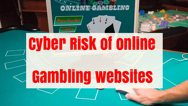 Sports Betting On The Internet Is Legal