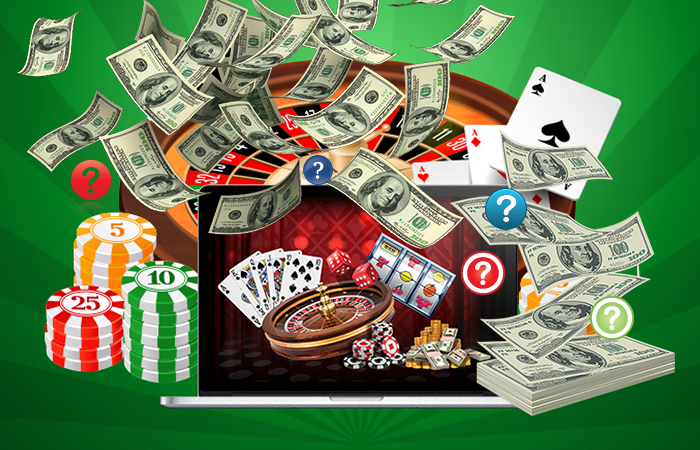 Online Betting In the United States Betting Game