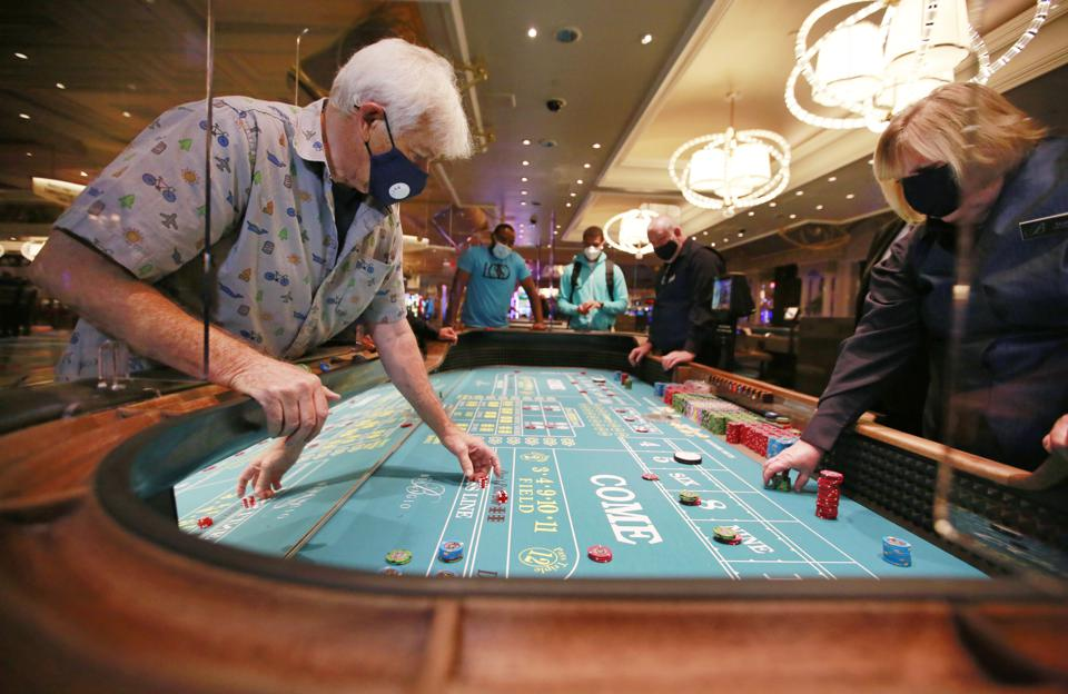 Texas Holdem Event Casino Poker Approach Betting Is Interacting