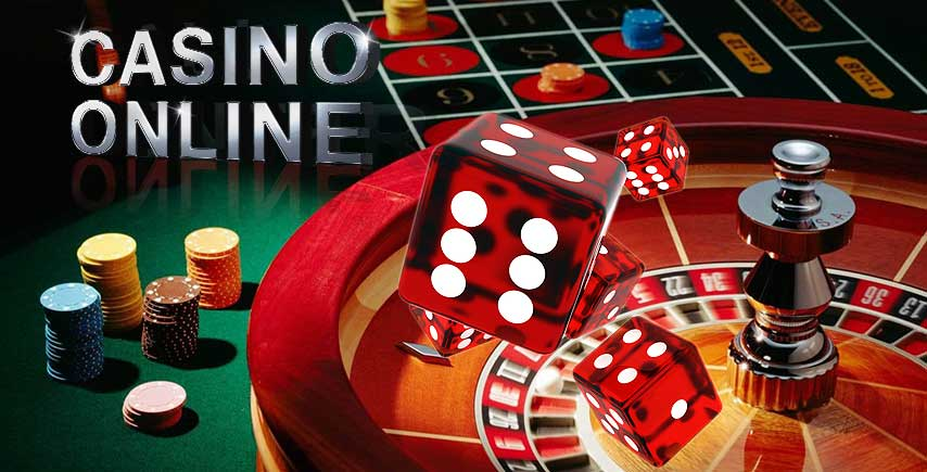 The Way To Info: Gambling Basics For Novices