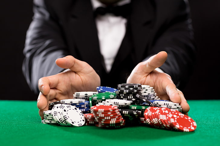 The Fight Over Casino And How To Acquire It