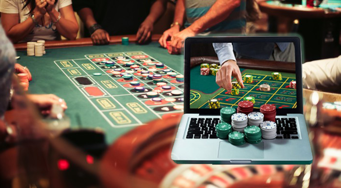 Absurd Guidelines Regarding Online Casino