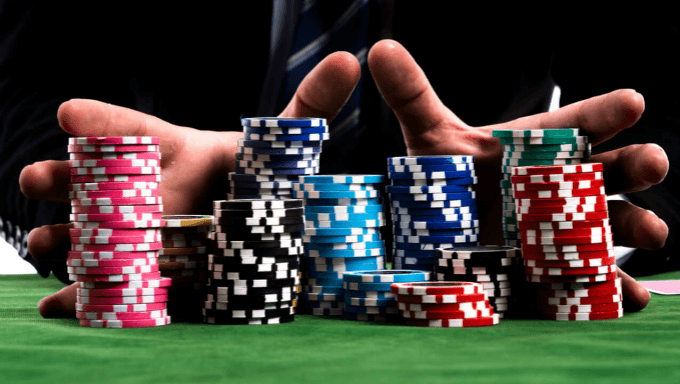 Biggest Casino Errors You can Easily Avoid