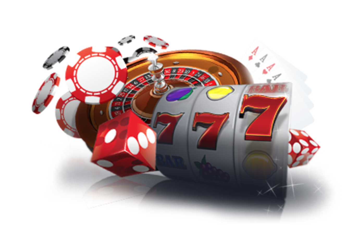 What Makes Casino This Completely Various