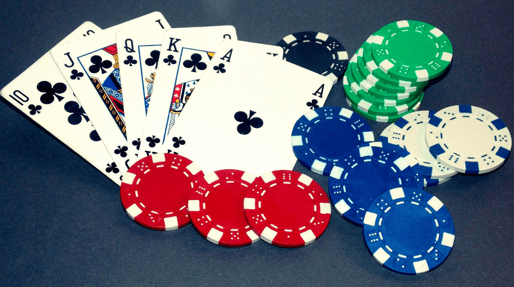 Online Casino – The Story