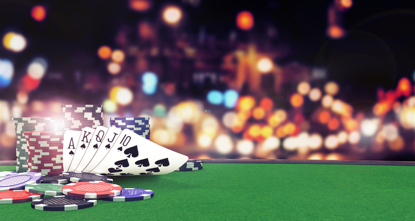 Why Casino Is The Sole Ability You Need