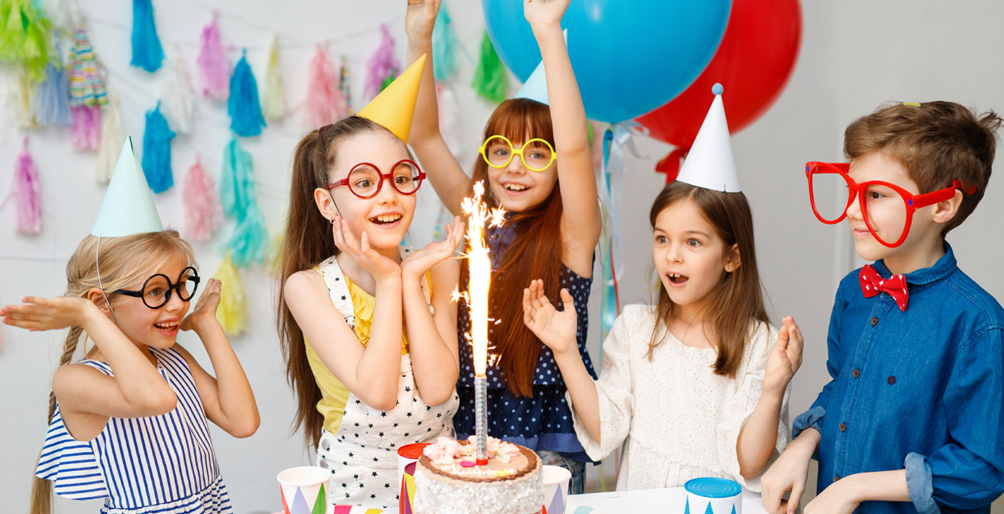 Open Up Mike On Enjoyable Birthday Celebration Event Places