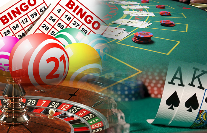 Regulations To Not Adhere To Concerning Casino