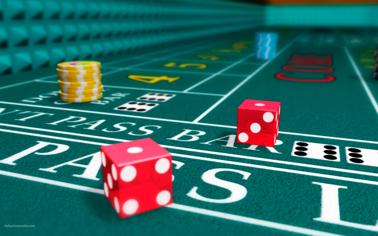 Locating Potential Customers With Online Casino Component