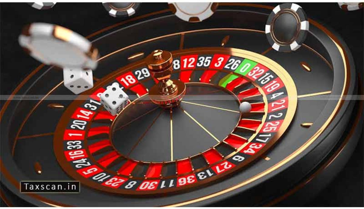 Casino For Beginners and everybody Else