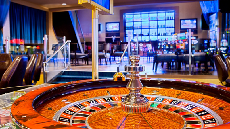How To Make Your Casino Rock