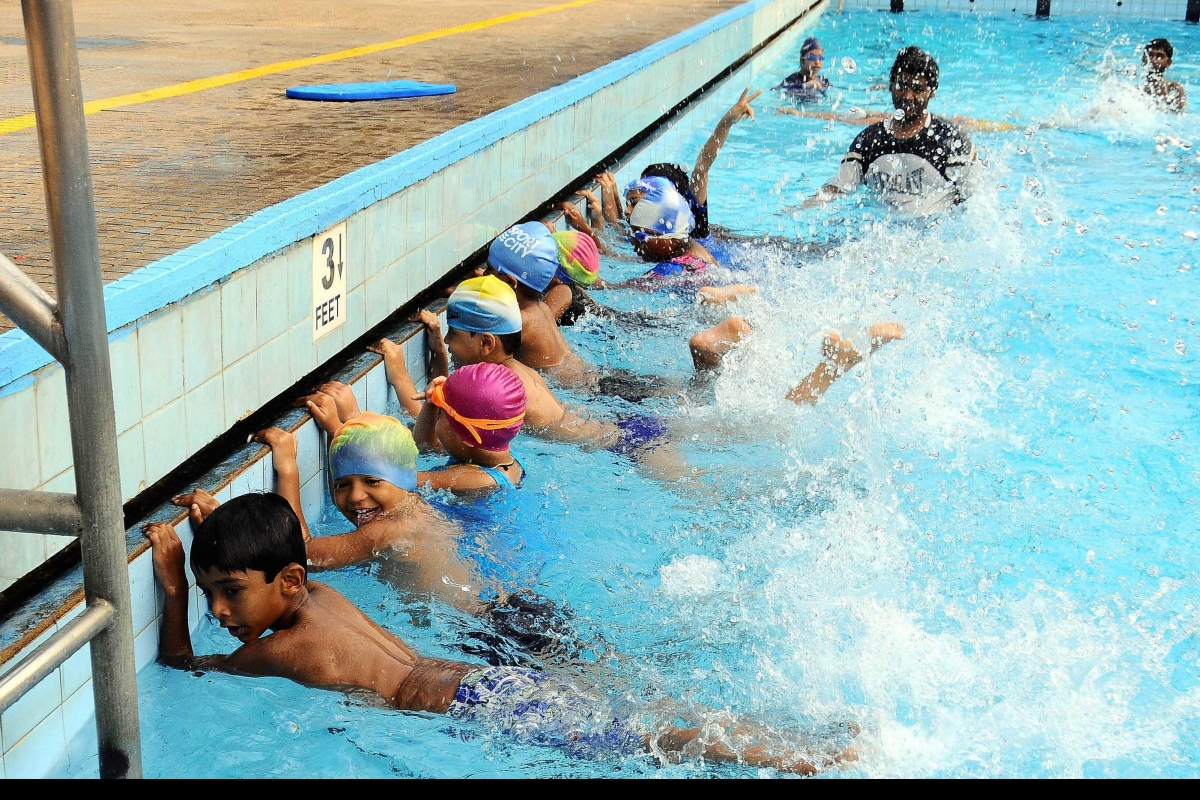 Your Secret To Success: Swimming Pool Service Provider