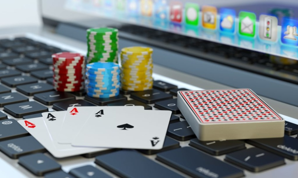 Eight Ways to Guard Against Casino