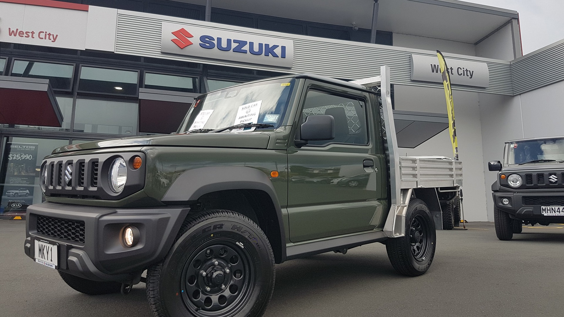 Would Like To Know The Secret Behind Suzuki Cars & Trucks