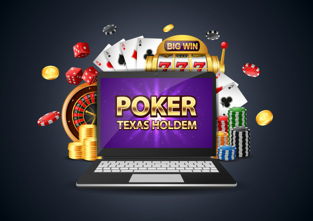 Online Casino – What Do Those Stats Imply?