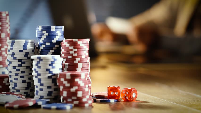 The Pros And Cons Of Gambling
