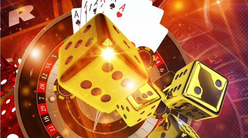 Evidence That Casino Is Precisely What You Could Be On The Lookout For