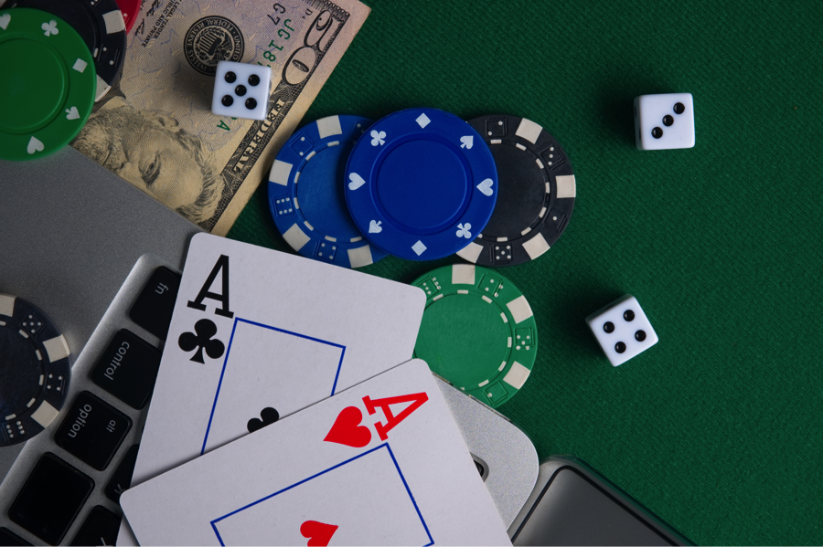 The Struggle In Opposition To Online Gambling