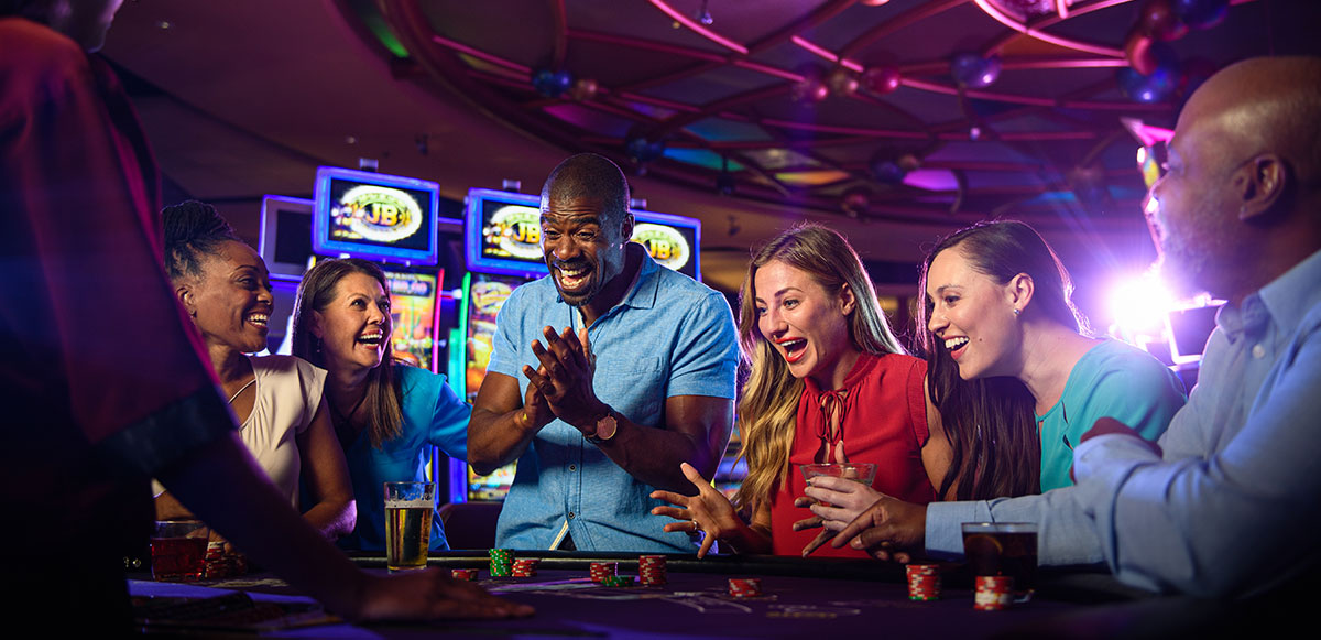 Very Important Items Of Online Gambling