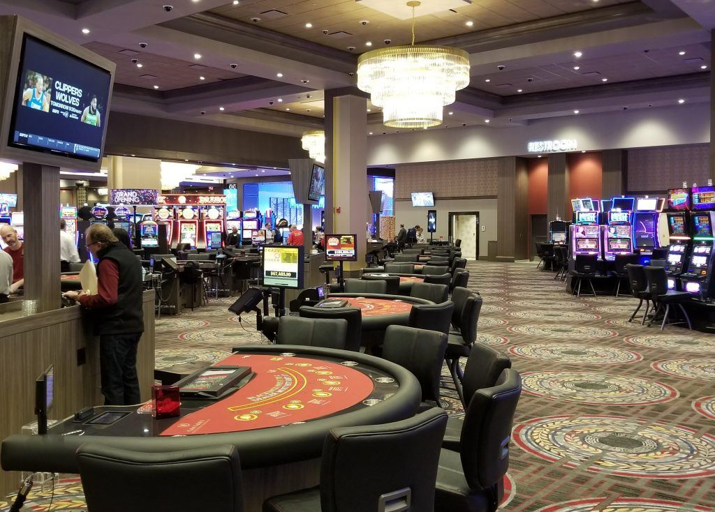 The truth About Online Casino In Minutes