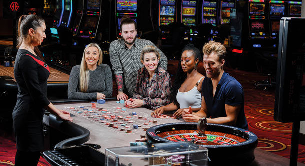 On Gambling And Why It's Essential To Take Motion