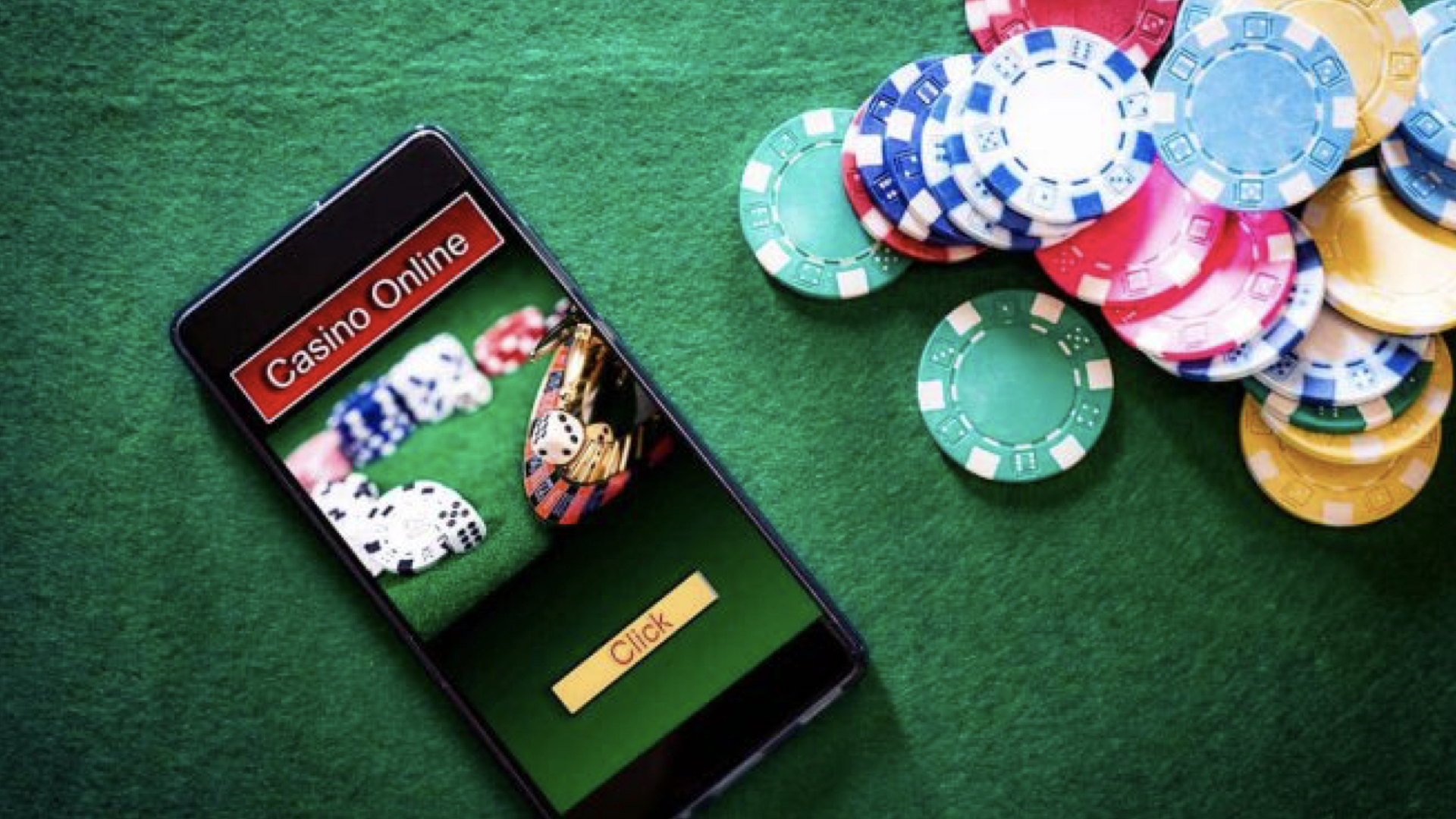 Eight Causes Your Casino Is not What It Ought to be