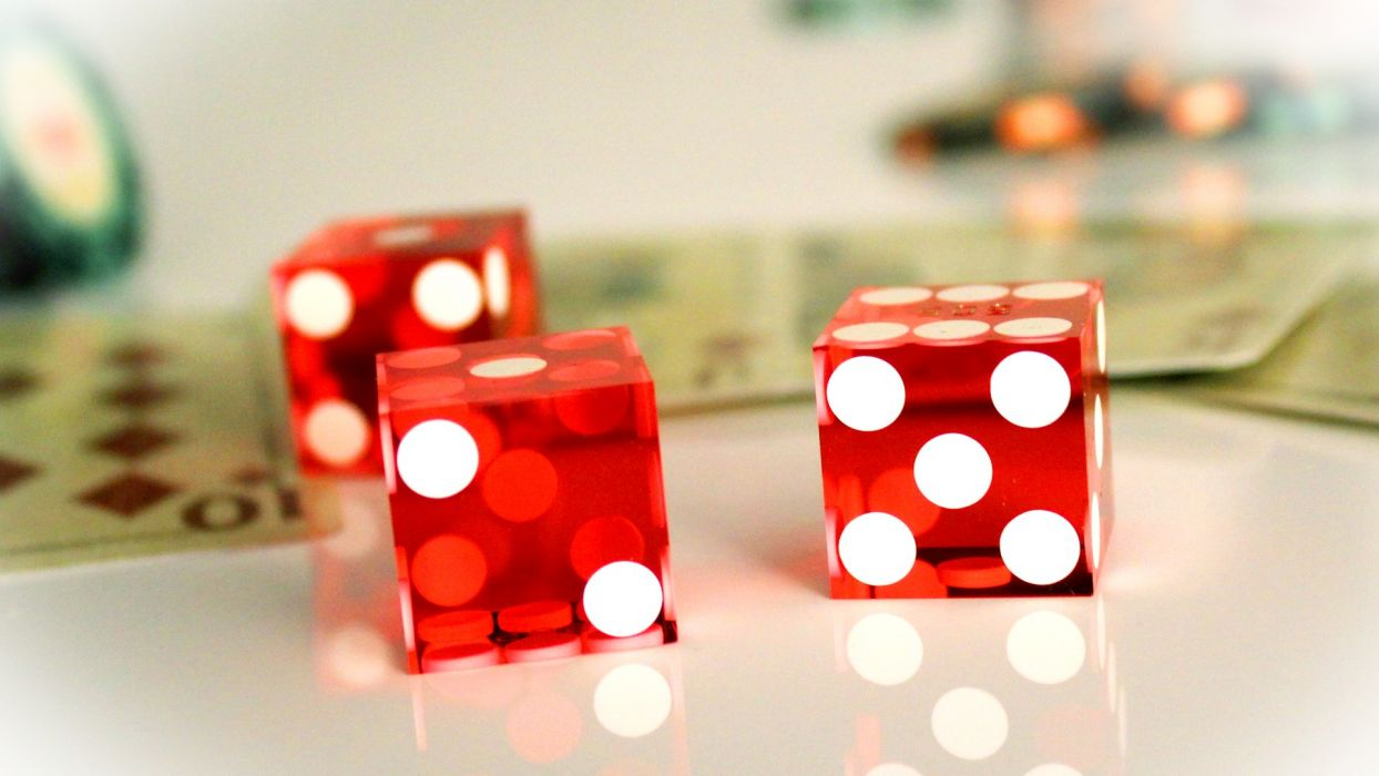Seven Places To Get Deals On Gambling