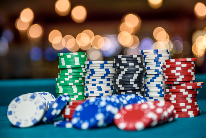 The Definitive Guide To Poker Tips