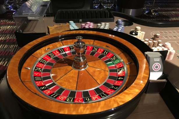 How One Can Give Up Casino In 5 Days