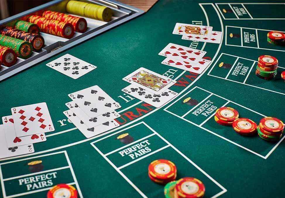 Three Methods Of Online Gambling That may Drive You Bankrupt – Fast!