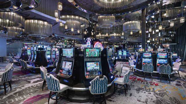 If Casino Is So Dangerous, Why Don't Statistics Show It?