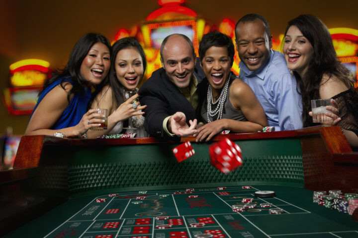 Open The Gates For Casino By Utilizing These Simple Ideas