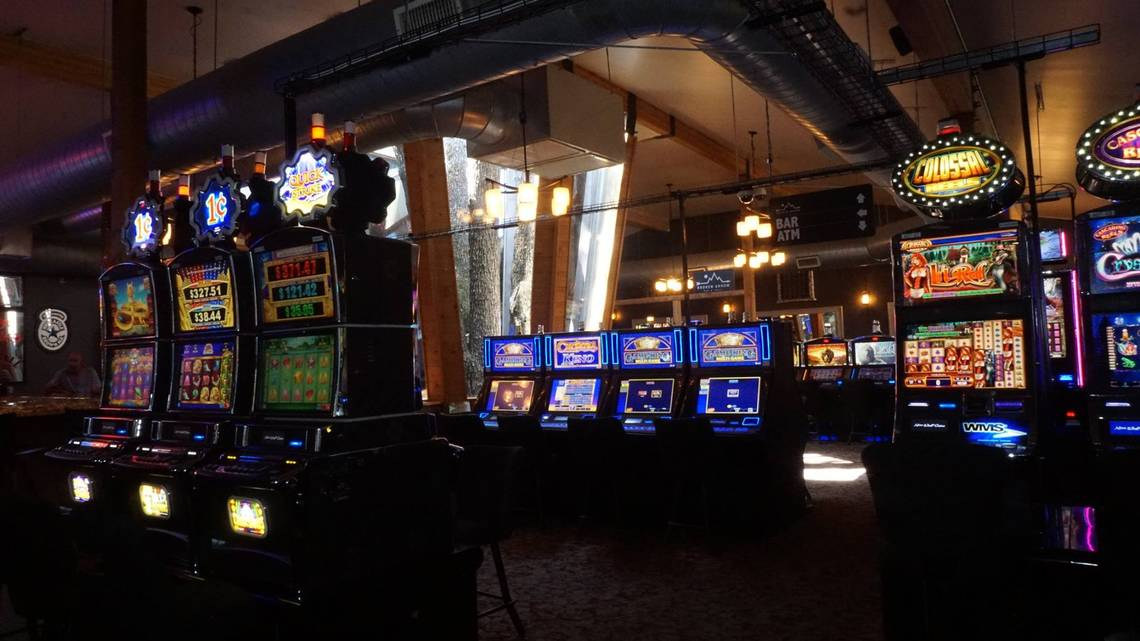 The One Most Important Thing It's Good To Know About Casino