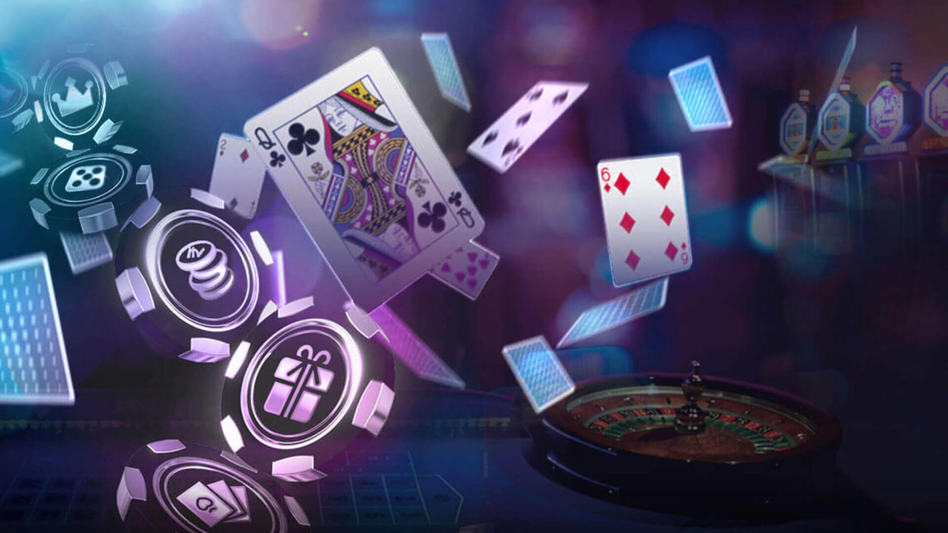 Ideas For Using Gambling To Depart Your Competitors Within The Dust