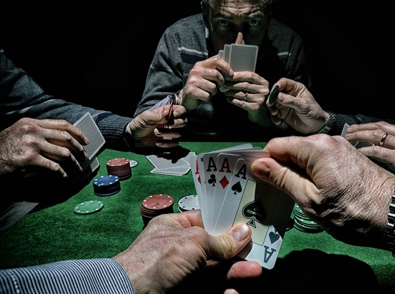 Eight Ways You may Casino Without Investing Too much Of Your Time