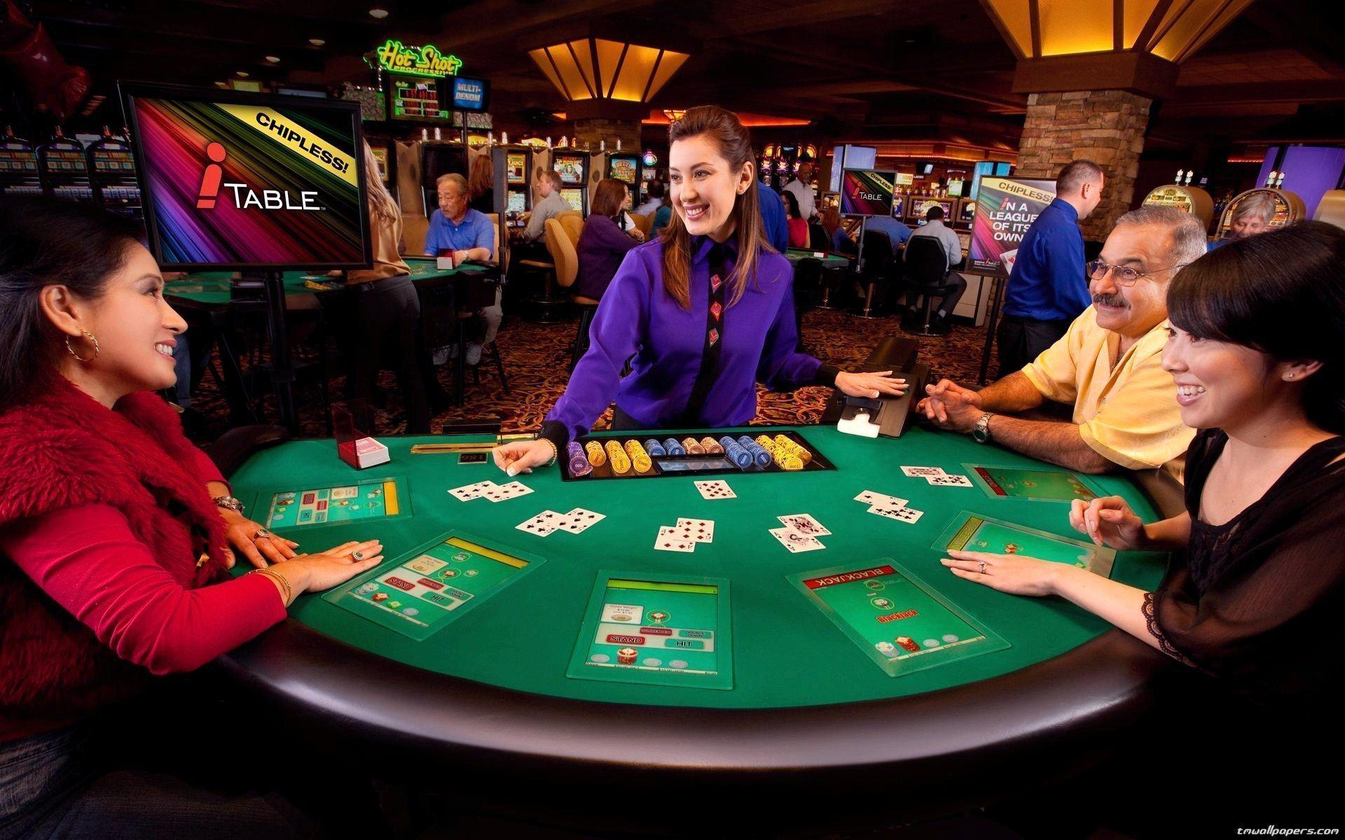 Online Casino Winning Is Important On Your Success