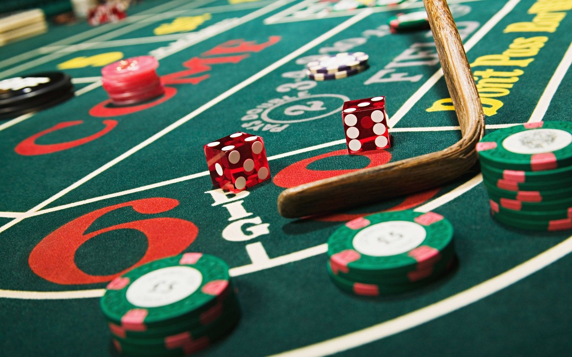 Uncommon Write-up Uncovers The Deceitful Practices Of Casino